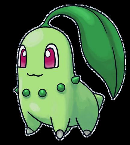 Archivo:Chikorita en Pokémon Mundo Misterioso.png