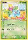 Ivysaur (POP Series 2 TCG)