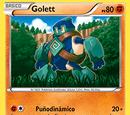 Golett (Nobles Victorias TCG)