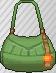 Bolso con flecos verde.png
