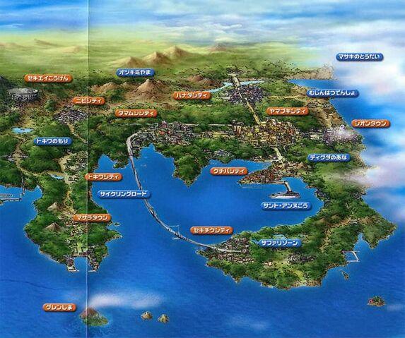 Archivo:Mapa de Kanto en el anime.jpg