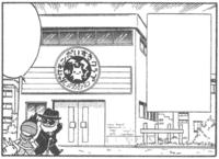 Pokemon Manga Club de Fans Kanto