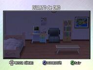Mi cuarto noche St2