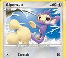 Aipom (Majestic Dawn 51 TCG)