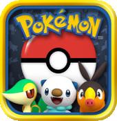 Carátula Pokédex para iOS