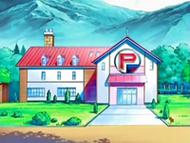 EP509 Centro Pokémon