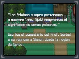 Guía de Pokémon Platino