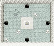 Cueva Punteada S4