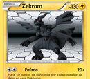 Zekrom (Negro y Blanco TCG)