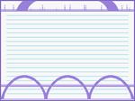 Carta puente P