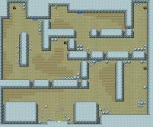 Túnel Roca RFVH PB