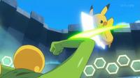EP931 Pikachu VS Sceptile.png