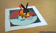 Pokédex 3D RA Tepig
