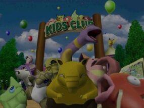 Imagen de Kids Club