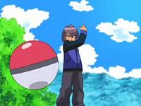 Archivo:EP550 Polo enviando a su siguiente Pokémon.png