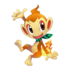Chimchar Pokémon Mundo Megamisterioso.png