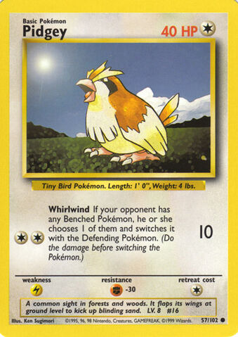 Archivo:Pidgey (Base Set TCG).jpg