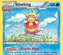 Slowking (TURBOlímite TCG)
