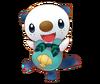 Oshawott Pokémon Mundo Megamisterioso.png