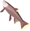 100px-Leaping salmon detail.png