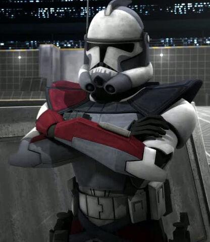 Archivo:Colt's Armor.jpg