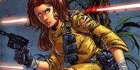 Star Wars Empire 6: Princess... Warrior, Part 2