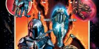 The History of the Mandalorians