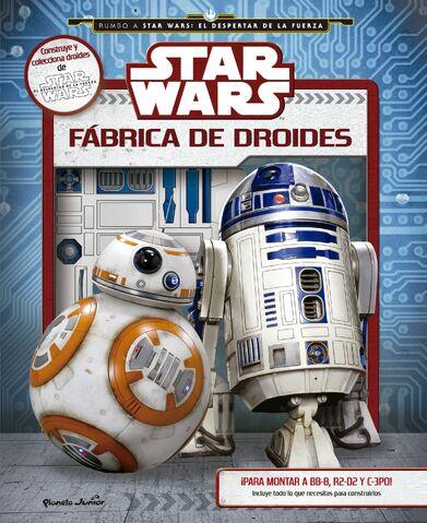 Archivo:Fábrica de Droides Portada.jpg