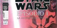 Star Wars Episodio I: La Amenaza Fantasma 3