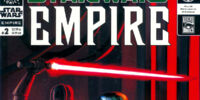 Star Wars: Empire 2: Betrayal, Part 2