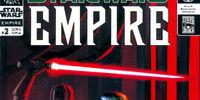 Star Wars: Empire 2: Betrayal, Part 2