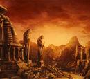 Valle de los Señores Oscuros