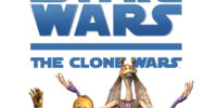 The Clone Wars: Departure