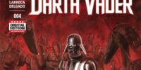 Star Wars: Darth Vader 4: Vader, Part IV