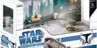 Star Wars PocketModel TCG: Clone Wars Tactics