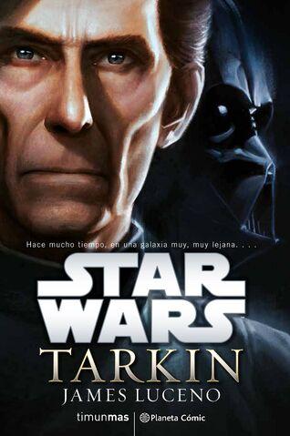 Archivo:Tarkin (novela).jpg