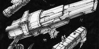 Crucero de Asalto Bothan