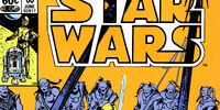 Star Wars 60: Shira's Story