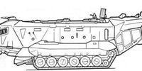 Base de Mando Móvil PX-4