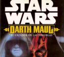 Darth Maul: El Cazador en las Tinieblas