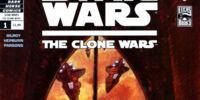 Star Wars The Clone Wars: Slaves of the Republic - Chapter 1: The Mystery of Kiros