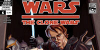 Star Wars The Clone Wars 6: Slaves of the Republic - Chapter 6: Escape from Kadavo