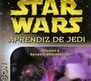 Aprendiz de Jedi: Sendero Desconocido