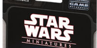 Star Wars Miniatures: Rebels and Imperials