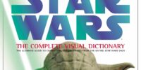 Star Wars: Diccionario Visual Completo