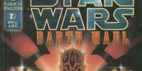 Star Wars: Darth Maul 2