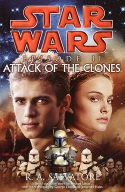 Archivo:Attack of the Clones Cover.jpg