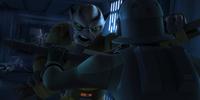 Emboscada en un Módulo de Construcción Imperial
