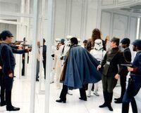 Lando turns the tables.jpg