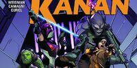 Star Wars: Kanan: The Last Padawan 6